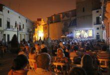 Benetússer ofereix als seus veïns un estiu de cinema amb 'Cinema d'Estiu'