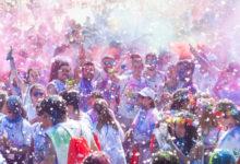 Mislata obri inscripcions per a la segona edició del Color Run Fest