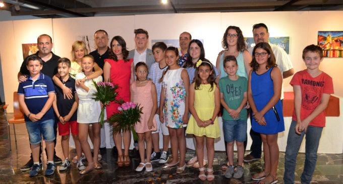 Tamara Canales i Noemí Garcia, noves Falleres Majors de Paiporta 2018