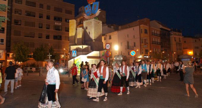 Un mes per a la 70 Festa de la Verema
