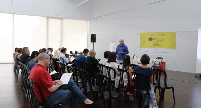 Èxit de participació en el Focus PIME Emprendimiento Horta Sud 2017