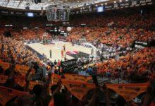 """Ribó sobre la Lliga ACB: """"Tenim bones instal·lacions, sector hoteler potent i seguretat sanitària"""""""