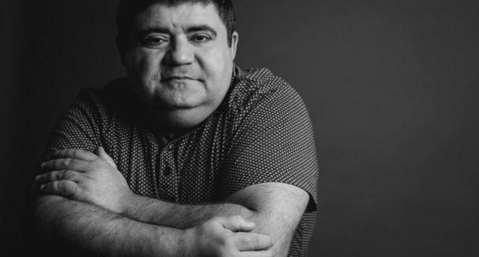 L'actor Ferran Gadea serà el pregoner de les Festes Majors de Paterna
