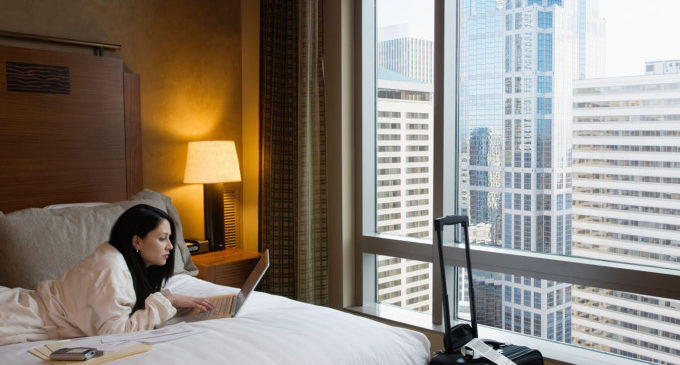 Els hackers fan el seu agost amb els hotels