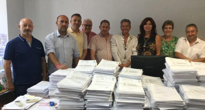 La Mancomunitat de l'Horta Nord assessora als seus ciutadans en les seues hipoteques i ajuda al fet que recuperen més de 450.000 euros
