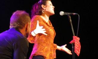 El Juliol Musical més femení omple de músiques del món els monuments del Puig