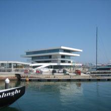 El Ayuntamiento apoya el Dragon Boat Marina Valencia