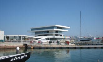 Nuevas conexiones en La Marina de Valencia para facilitar la movilidad