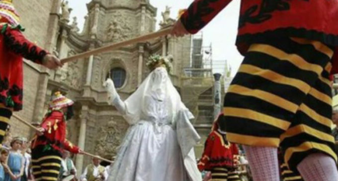 El Corpus de València 2019 es prepara per a viure dies d'autèntica tradició valenciana