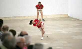 El torneo de Raspall Parejas de la Diputación tendrá la mayor participación femenina de su historia