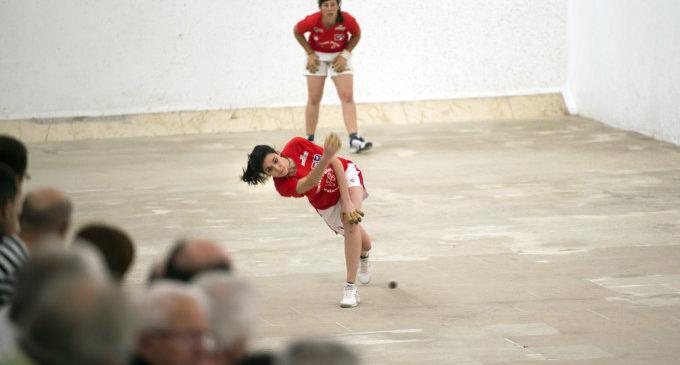 El torneig de Raspall Parelles de la Diputació tindrà la major participació femenina de la seua història