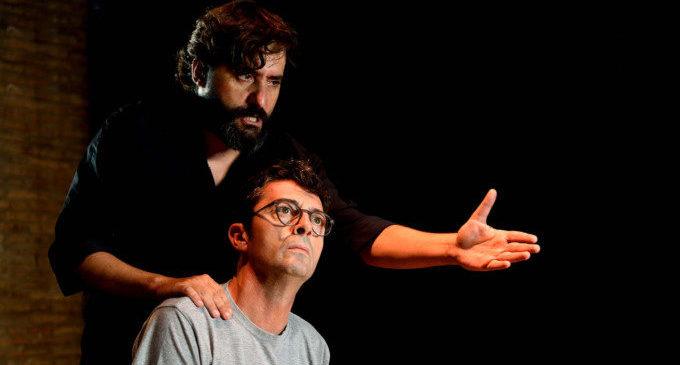 L'Off Romà presenta 'Hamlet canalla' a Sagunt a Escena