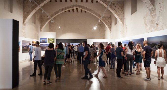 El Consorci de Museus ofereix 12 exposicions per a gaudir aquest mes d'agost