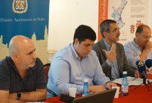 La Generalitat recorda la importància que els municipis valencians amb el risc d'inundacions redacten un pla d'actuació municipal