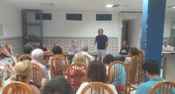 L'assemblea de Compromís per Paterna decideix rescatar l'Acord del Batà