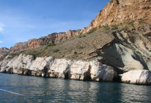 La zona marítima del parc natural de Serra Gelada estarà coberta per un conveni de vigilància