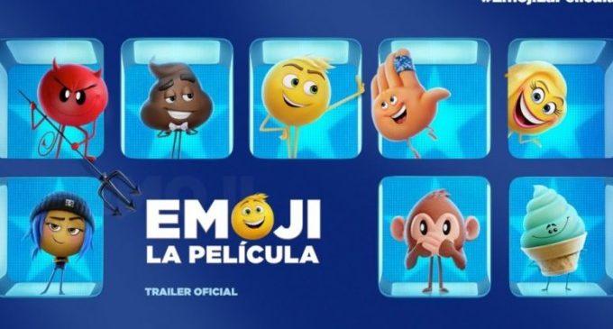 """Les divertides emoticones del mòbil passen a la pantalla de la Terrassa d'Estiu de Burjassot amb la pel·lícula """"Emoji. La película"""""""