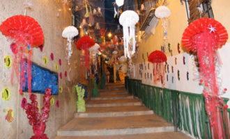 Obert el termini per a inscriure's en els tradicionals concursos de les festes de San Miguel