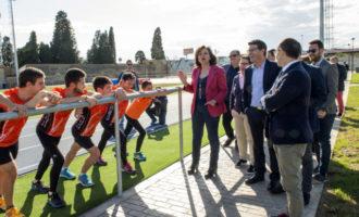 El tercer IFS de la Diputación deja 4,2 millones más en los municipios de l'Horta