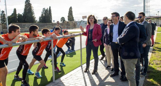 El tercer IFS de la Diputació deixa 4,2 milions més en els municipis de l'Horta