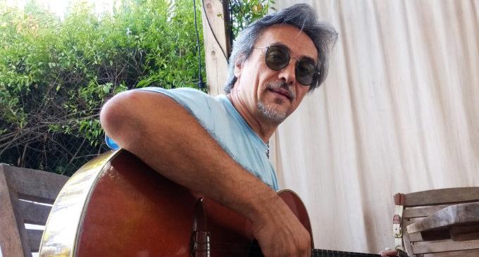 Joan Amèric: 'DirectaMENT és l'explicació cantada de qui sóc'