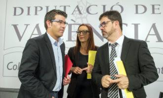 La Safor recibirá 2 millones del tercer IFS de la Diputación para reforzar la autonomía de sus municipios