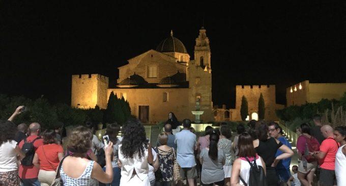 Simat de la Valldigna aposta pel turisme cultural