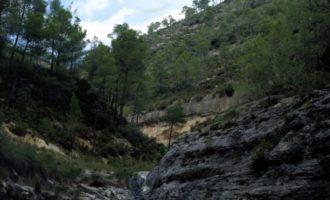 Itineraris culturals rupestres pel territori valencià
