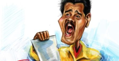 Maduro contra el món