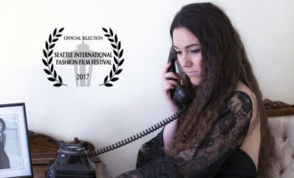 'Ginger', el curt de moda dirigit per l'alboraier Juan José García Rosa, guanya el premi a Millor Actriu en el Festival de Seattle