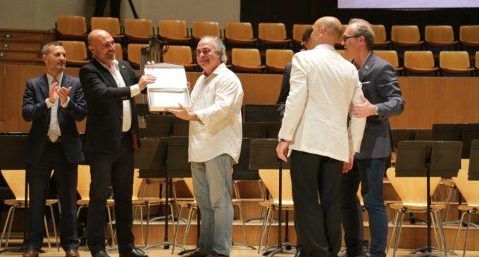 Les societats musicals, les grans beneficiades de les ajudes culturals de la Diputació de València