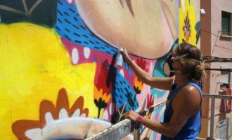 Cromàpica: la llibertat d'expressar l'art a Picassent