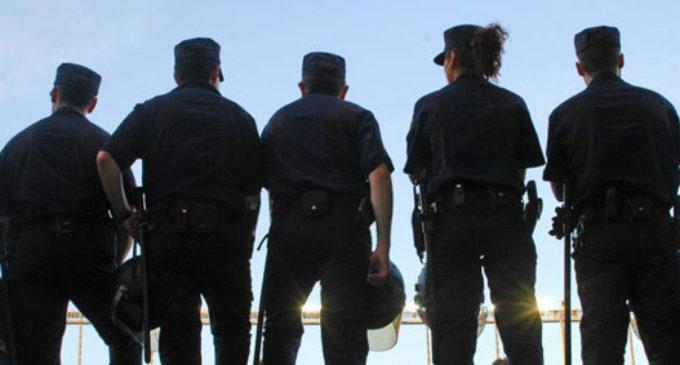 El difunt subinspector de la Policia Nacional, Blas Gámez, serà condecorat amb la medalla d'or