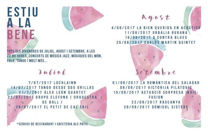 programa-estiu-a-la-bene-2017_2