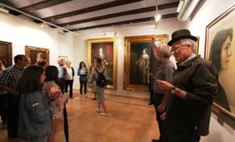 La Diputación acerca sus tesoros artísticos a todos los rincones de Requena-Utiel