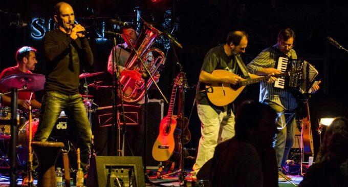 La música d'arrel mediterrània d'Urbàlia Rurana arriba aquest divendres al cicle musical 'Estiu a la Bene'