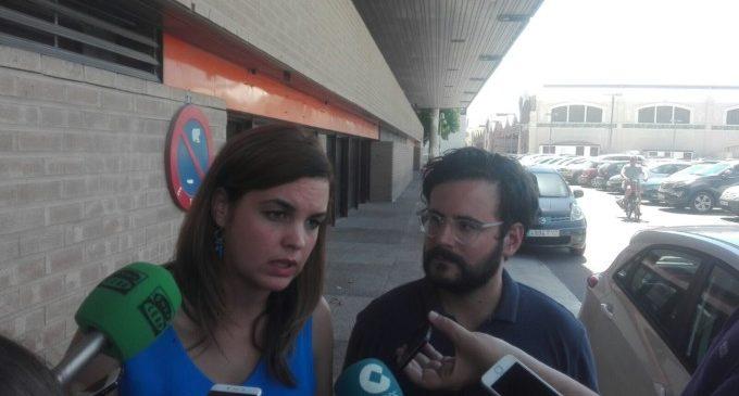 Gómez anuncia que l'antiga estació marítima es convertirà en un referent de la nova economia emergent
