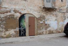 Continúa la recuperación del conjunto de alquerías de la calle Olba