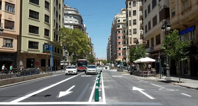 Aprobada la restauración de los edificios de la plaza Doctor Collado