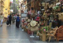Bons descompte per a xicotets comerços, cultura i hostaleria de València per a incentivar el consum