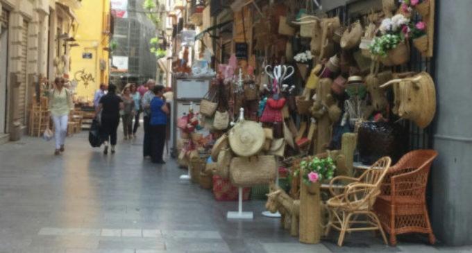 Última setmana per a sol·licitar les ajudes al xicotet comerç de València
