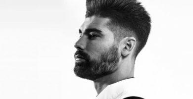 Quina és la tendència en barba en aquest moment? T'ho expliquem!