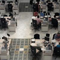El Govern de la Nau augmenta la convocatòria de borses de treball