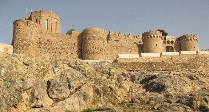 Viatja en el temps en el Castell d'Onda