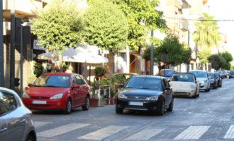 La Pobla bonifica els impostos dels vehicles elèctrics
