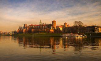 D'escapada a Cracòvia