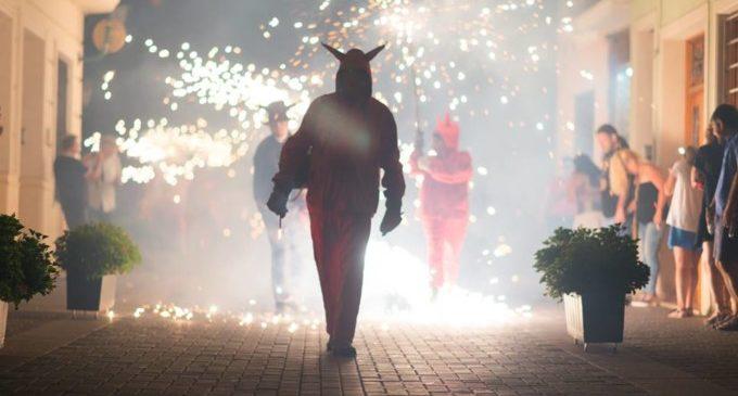 Paco Marí: 'Les festes d'Alcàsser són el moment de l'any en el qual ens trobem en el carrer amb els nostres veïns'