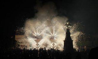 Alfafar es prepara per a iniciar les seues Festes Patronals i Populars