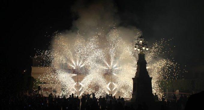Les Festes d'Alfafar a la volta de la cantonada