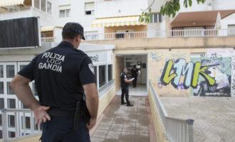 Gandia i l'Agència Valenciana de Turisme comencen les inspeccions per detectar apartaments turístics il·legals